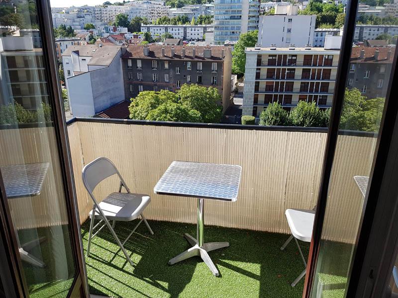 Appartement 2 pièces de 40m² Châtillon à 7min du TRAM André Malraux ( vendu loué meublé 980 euros cc)