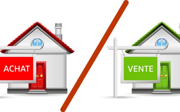 achat ou vente   quels avantages  u00e0 recourir  u00e0 un agent immobilier