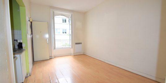 Appartement 2p 27m² BRY SUR MARNE vue dégagée