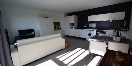 Appartement 2p 48m² à Brunoy grand Balcon, vue dégagée, très lumineux