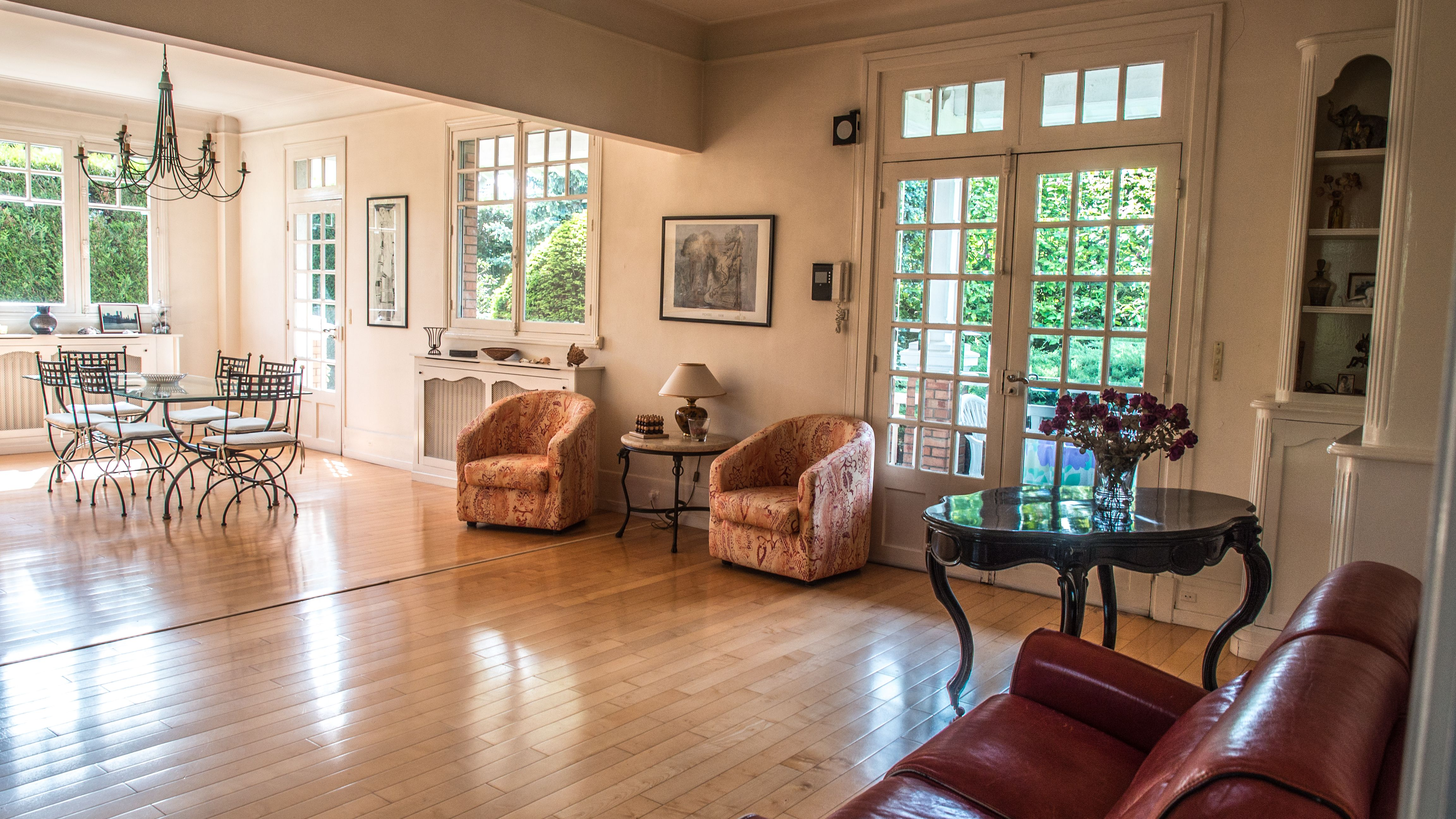 Maison de 229m² à Coeuilly Champigny sur marne charme de l'ancien