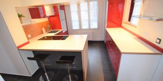 Maison 130m² à Villiers-sur-Marne secteur Ponceaux très bon état