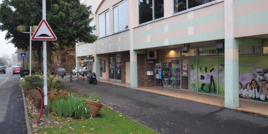 Local Commercial 142m² au Plessis Trévise