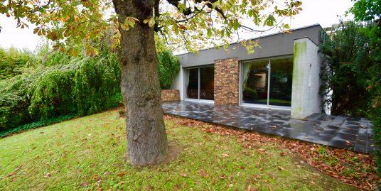 Magnifique Villa d'achitecte de 200m² sur parcelle de 1800m² à Villiers sur marne quartier BOIS DE GAUMONT