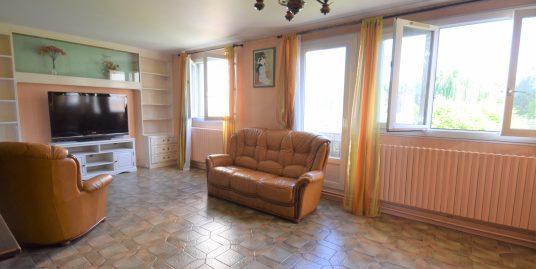 Appartement 5 pièces 82m² à Le Plessis Trévise av. de la maréchale