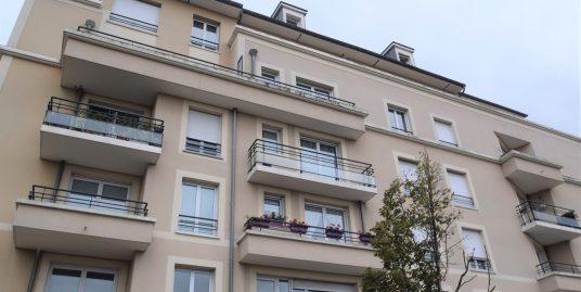 Appartement 3 Pièces de 63m² à CHELLES Quartier Sud-Bords de Marne- Gambetta- Aulnoy